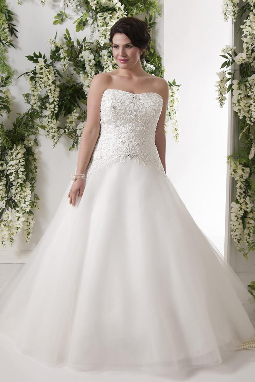 Wedding dresses love your curves bridal glasgow scotland close ombrellifo Images